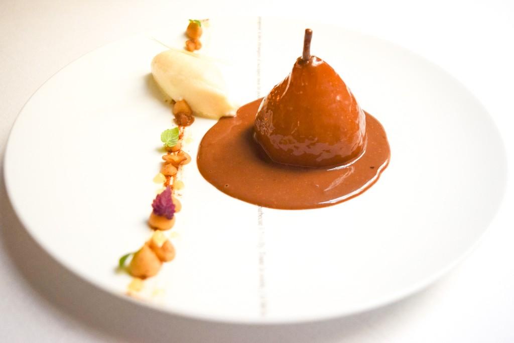 Meilleurs Desserts Paris Restaurant