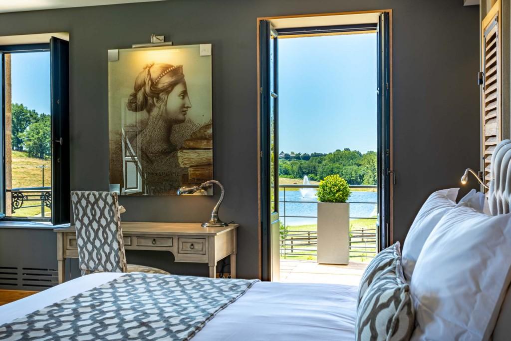 Entre vignobles, forêts, belles tables et villages pittoresques, découvrez les meilleurs hôtels de Bourgogne où faire escale lors d'une tournée des Grands Ducs.