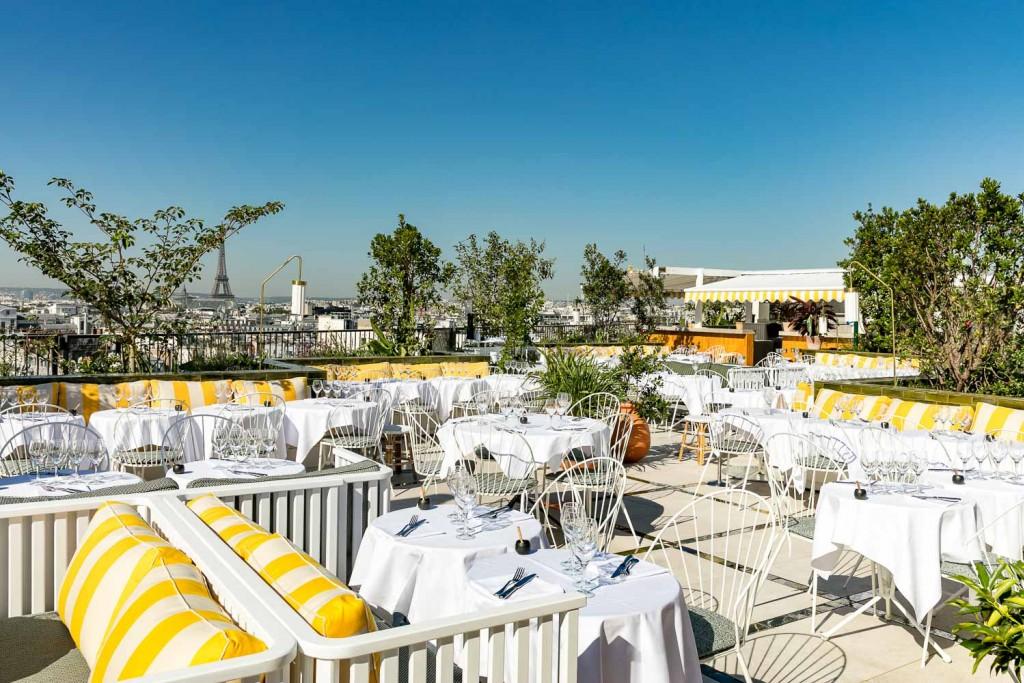 C'est la rentrée à Paris ! On en profite pour faire le point sur les 15 nouveaux restaurants à ne pas manquer, à travers une sélection complète de lieux, tous testés et approuvés par la rédaction de YONDER. À découvrir sans plus attendre ici.