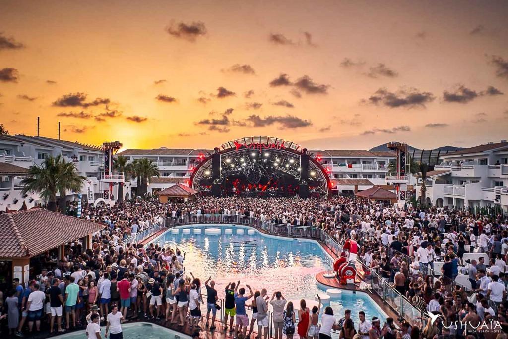 Comme chaque été, on fait le point sur les meilleures soirées de la saison à Ibiza. Pour ce cru 2018, et comme l'an passé on opte pour un guide, jour par jour, des résidences absolument incontournables de l'Île Blanche