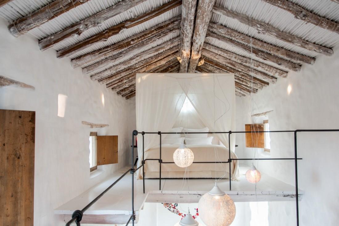La Donaira en Andalousie, à la croisée de l'agrotourisme et de l'hôtel de charme © Laura Bedroom