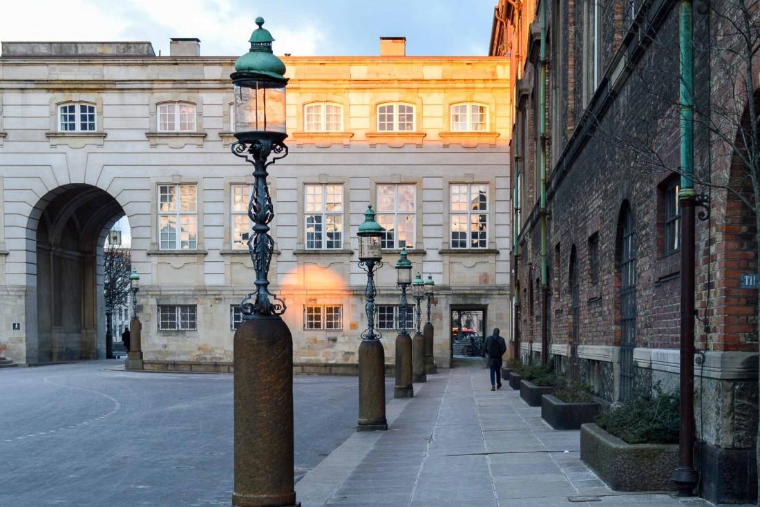 Le centre historique regorge de petites ruelles où se laisser porter. © Pierre Gunther.