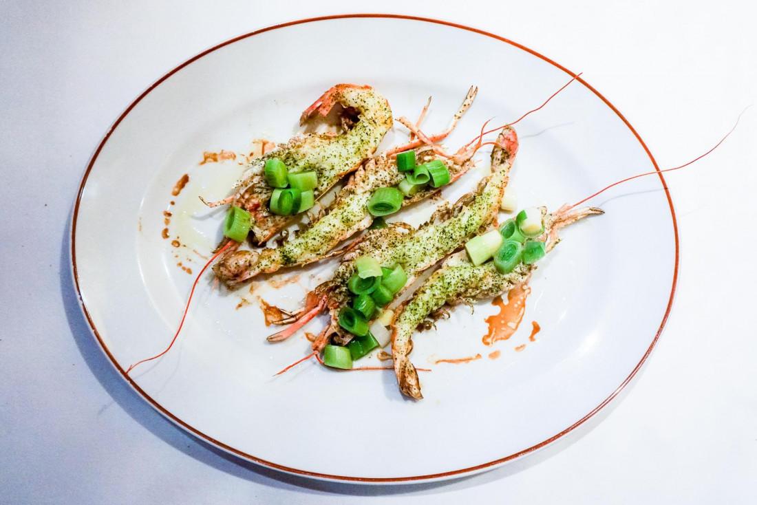 Déjeuner à l'Arpège d'Alain Passard © MB|YONDER.fr