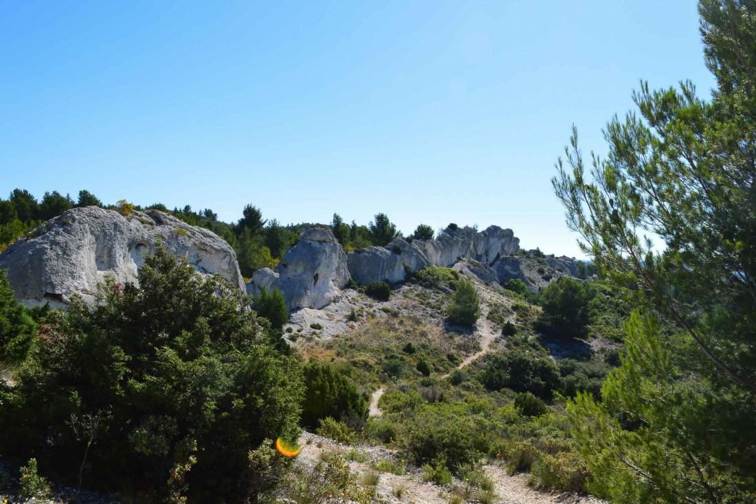Les promenades dans les montagnes aux alentours sont idéales pour accéder à des paysages magnifiques © Pierre Gunther