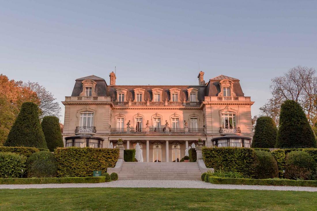 Le Domaine Les Crayères, la référence du luxe et du raffinement à Reims © Jean-Baptiste Delerue