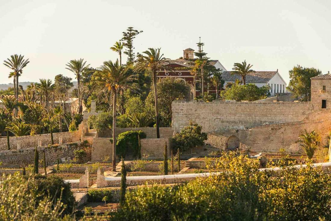 Sous le soleil des Baléares, Fontenille Menorca propose une escale slow life à Minorque © Yann Deret