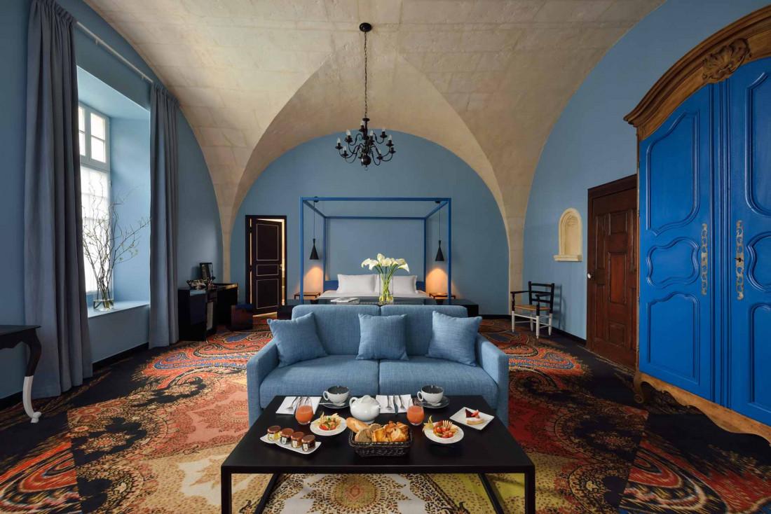 À Arles, aux portes de la Camargue, dormir dans un ancien couvent © DR