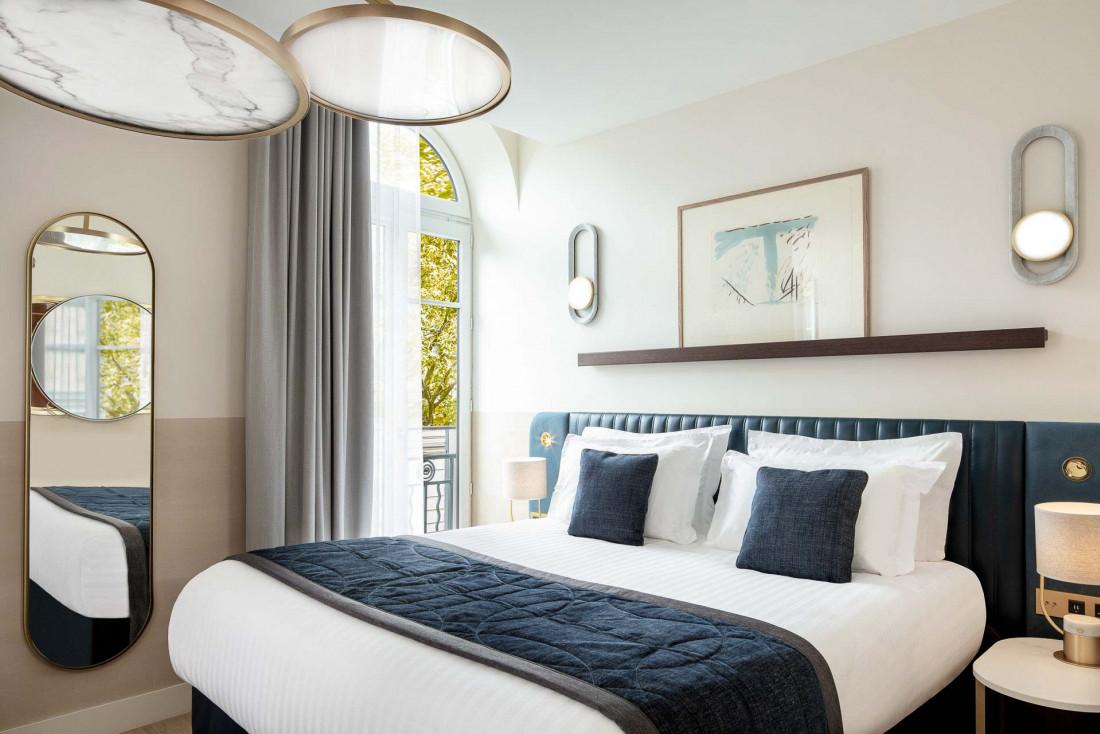 Le Maison Albar Hotels – L'Imperator, véritable resort urbain pour un week-end à Nîmes © Stefan Kraus