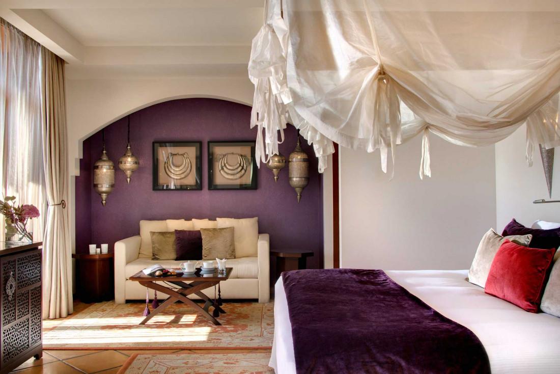 Hôtel Tiara Yaktsa   Junior Suite © DR