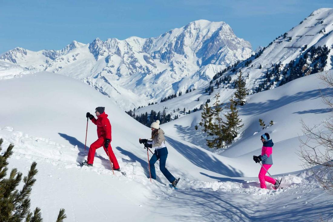Ski de descente impossible ? Voilà une bonne occasion de se réapproprier la montagne différement © Elina Sirparanta