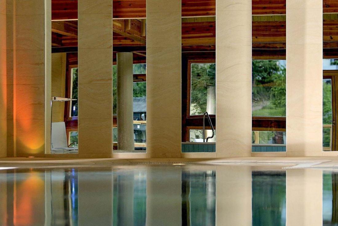 Le Clos des Sources Hôtel & Spa à Thannenkirch © DR