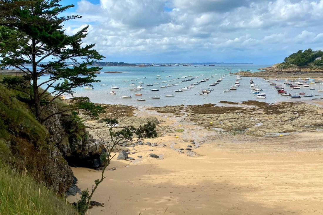 Le Nessay – Vue sur la côte © EL|YONDER.fr