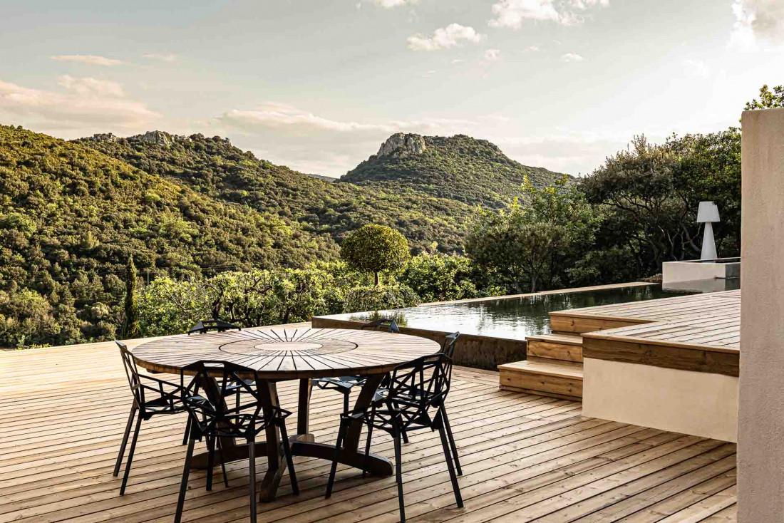 Souki Lodges & Spa | Immersion en pleine nature dans les collines de l'Hérault © MR. TRIPPER