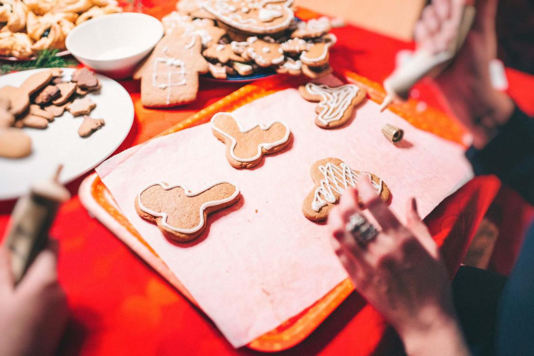 Les traditions de Noël sont bien ancrées en Finlande © Jussi Hellstén - VisitFinland