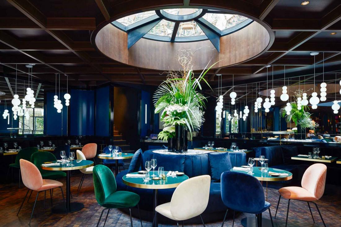Le Roch Hôtel & Spa, un boutique hôtel de 37 chambres affiche une élégance intemporelle © DR