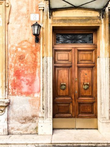 Centre historique de Rome © Yonder.fr