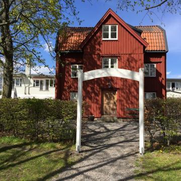 Escapade bucolique à la Villa Källhagen| © Yonder.fr