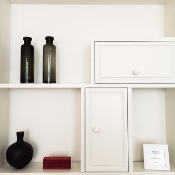 Design minimaliste © Yonder.fr