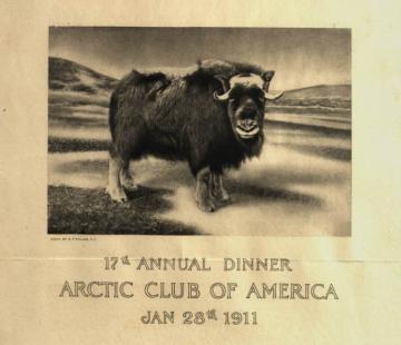 L'Arctic Club, fondé par Frederick Cook, rival de Peary dans la conquête du pôle allait en 1912 fusionner avec l'Explorers Club, qui existe encore à ce jour. Peary en a été membre et président.