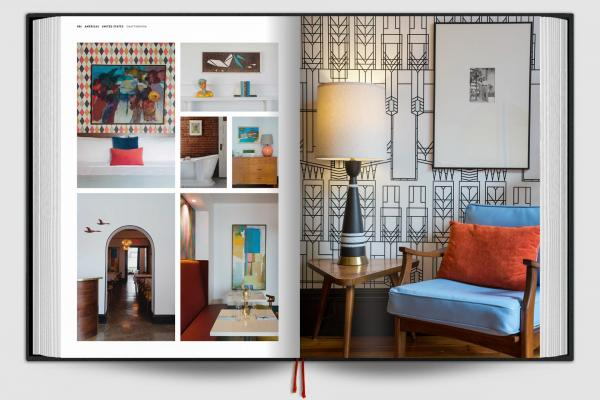 The Design Hotels Book 2017 - Double page 1