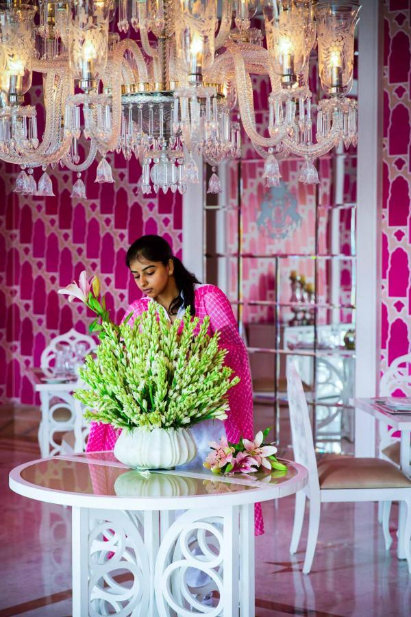 SUJÁN Rajmahal Palace, Jaipur © SUJÁN