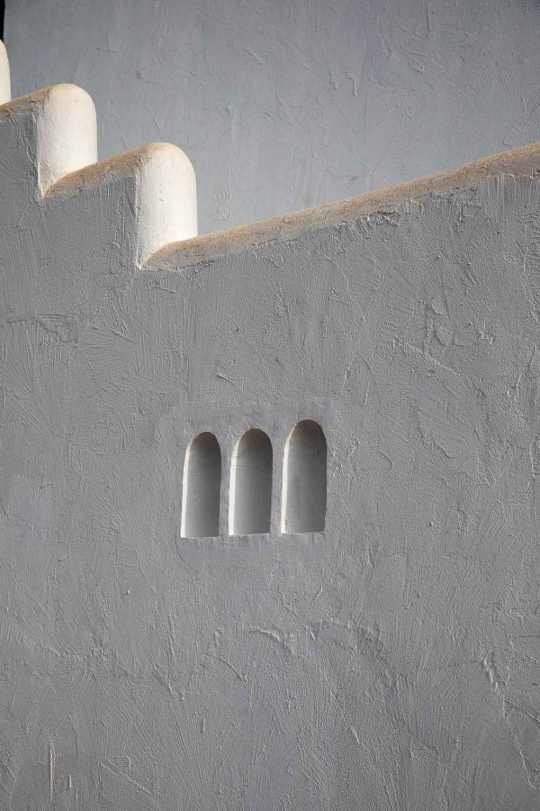 Menorca Experimental - Extérieur © Karel Balas
