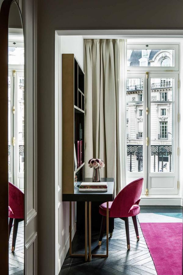 Hôtel Fauchon - Superior Room (408)