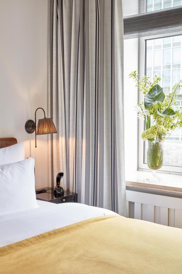 Sir Nikolai Hotel Hamburg - Chambre