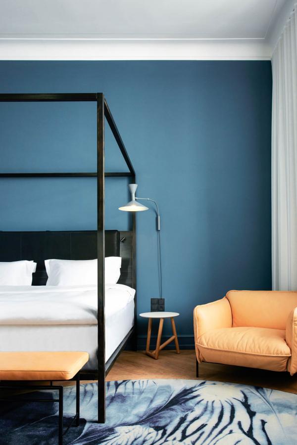 Nobis Hotel Copenhagen - Junior Suite