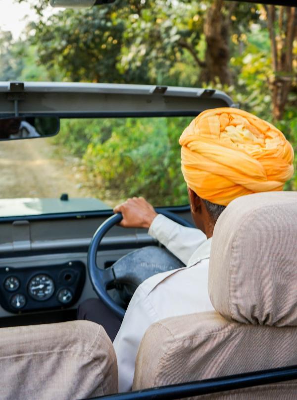 Amanbagh, Rajasthan © YONDER.fr