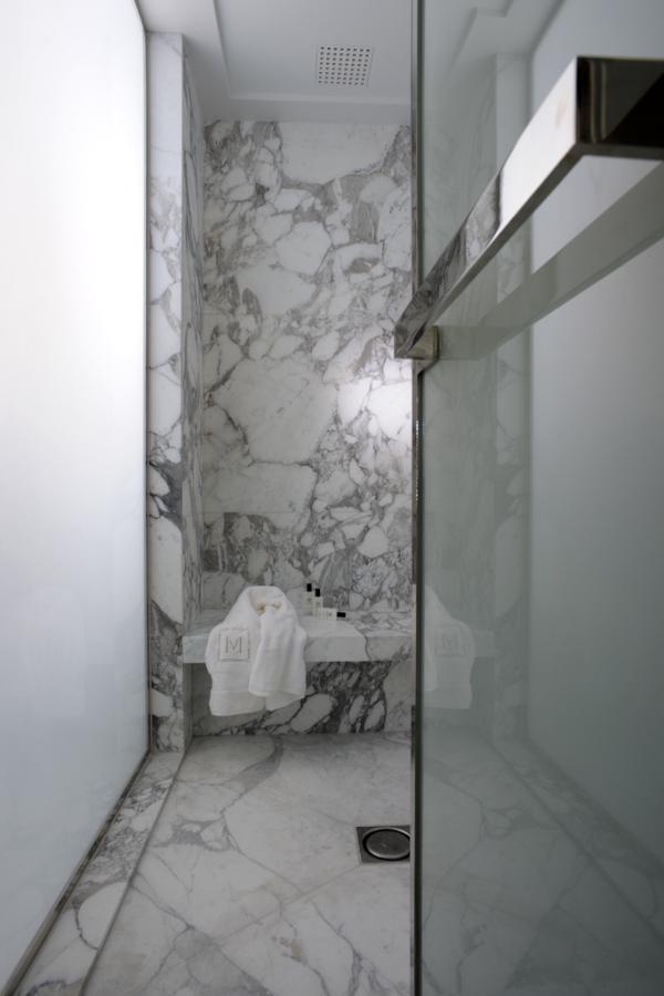 Villa Maïa à Lyon - Salle de bain