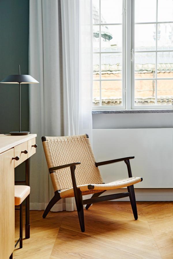 Nobis Hotel Copenhagen - Deluxe Room