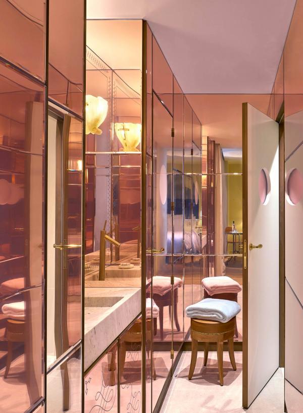 Hôtel 9Confidentiel - Salle de Bain