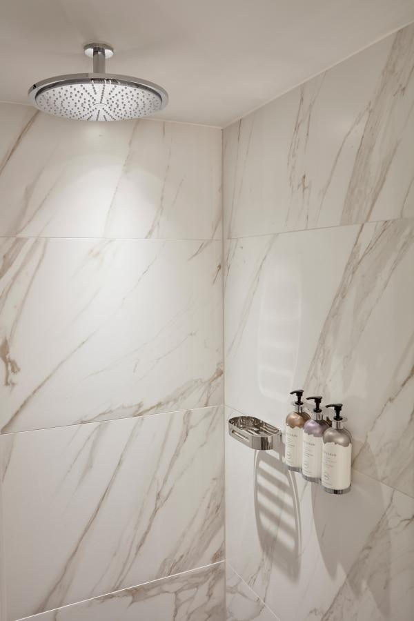 Sir Nikolai Hotel Hamburg - Salle de bain