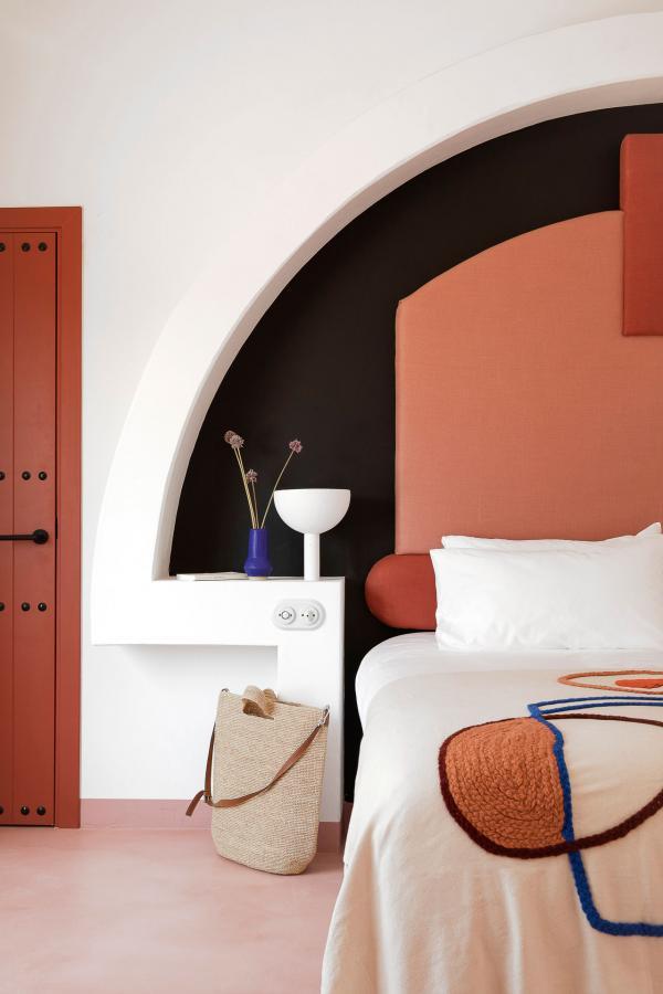 Menorca Experimental - Chambre © Karel Balas