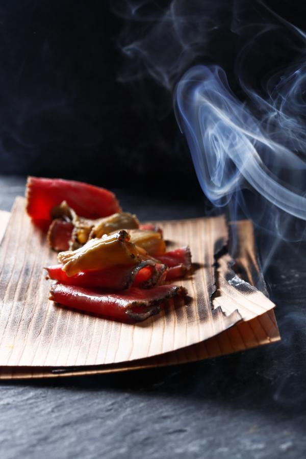 Sir Joan Hotel Ibiza - IZAKAYA Asian Kitchen & Bar © Dan Perez