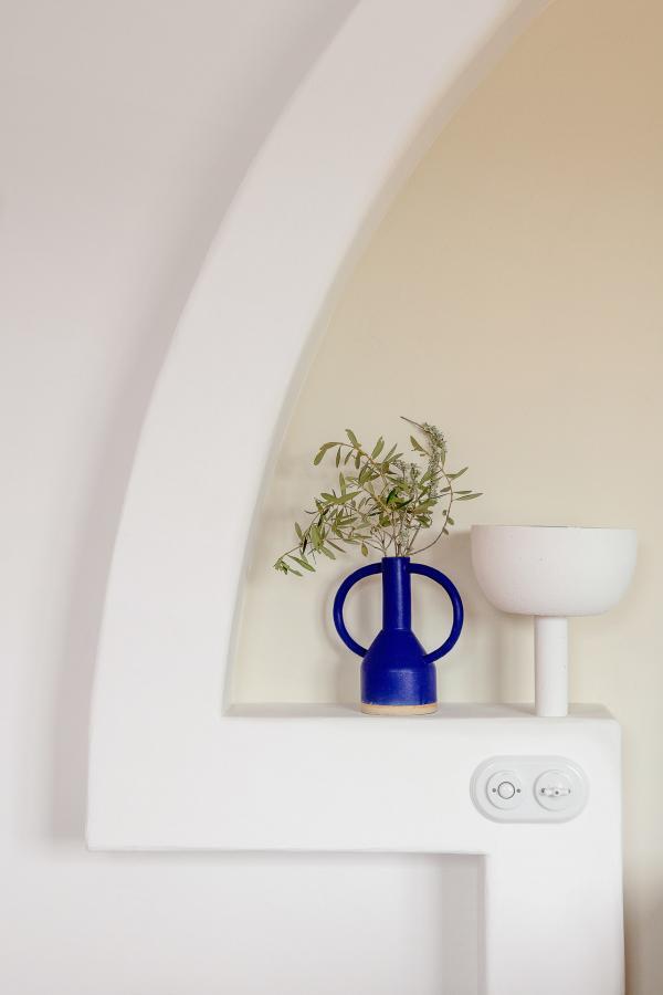 Menorca Experimental - Détails de décoration © Karel Balas