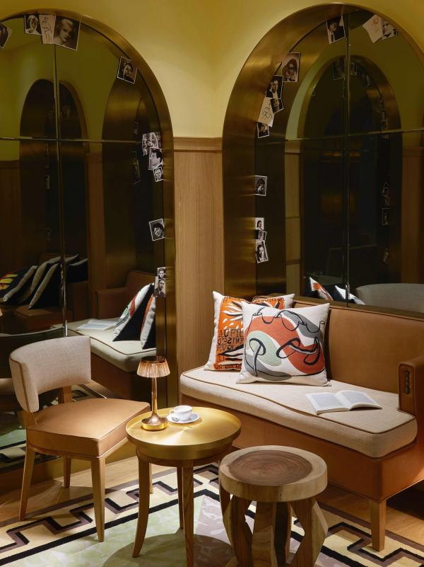 Hôtel 9Confidentiel - Salons