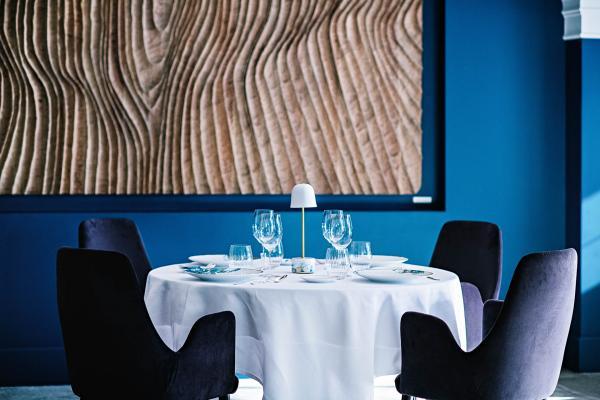 Auberge du Père Bise - Restaurant gastronomique © Franck Juery