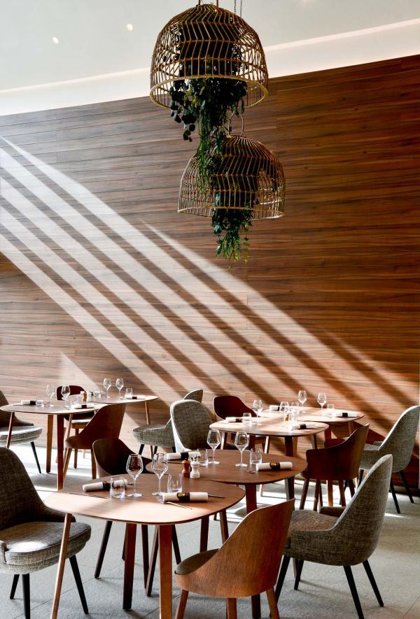 Le Domaine des Vanneaux Hôtel Golf & Spa MGallery - Restaurant Le Piaf