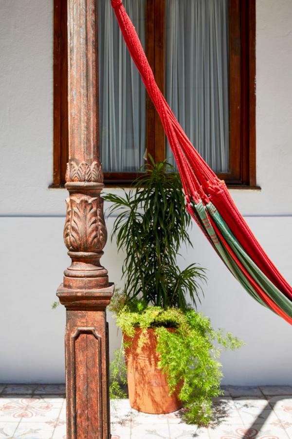 Mama Shelter Rio de Janeiro - Détails de décoration