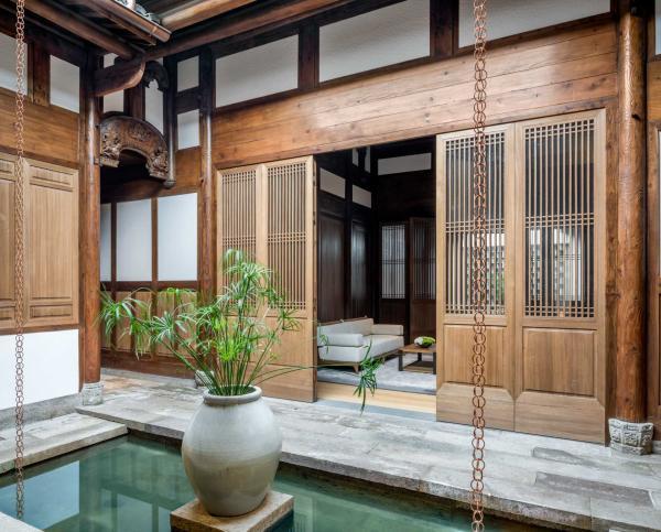 Amanyangyun - Villa à 4 chambres