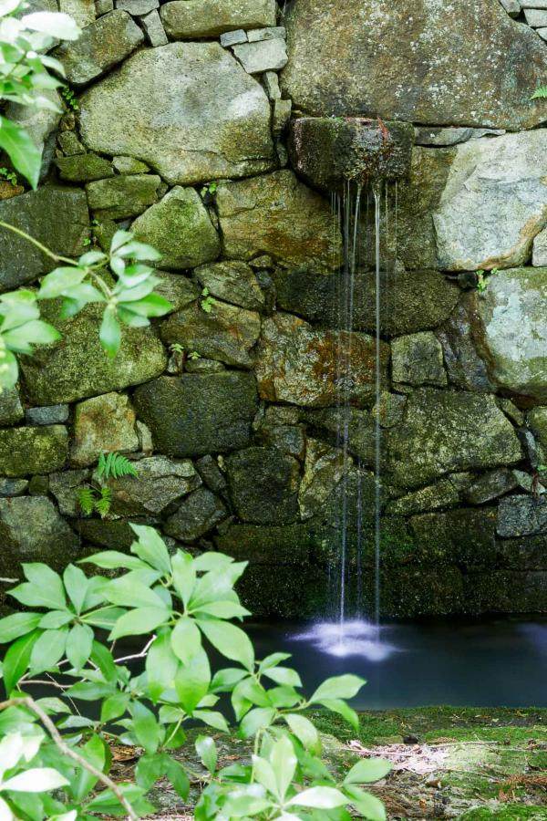 Aman Kyoto - Jardin © Aman