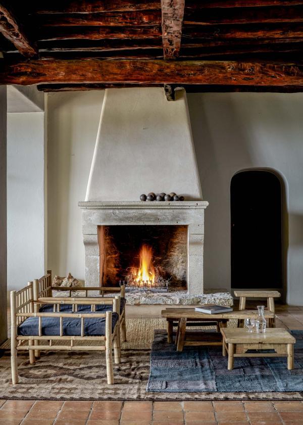 Les plus beaux h tels design du monde r unis dans un livre for Hotel design espagne