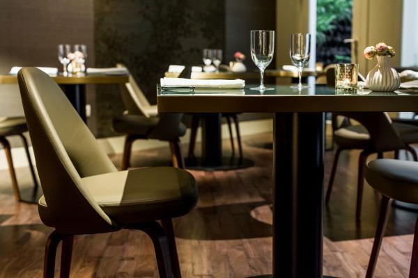 Mercer Sevilla - Restaurant Maria Luisa © Mercer Sevilla