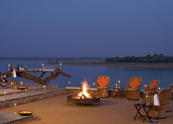 Chhatra Sagar, District de Pali © DR