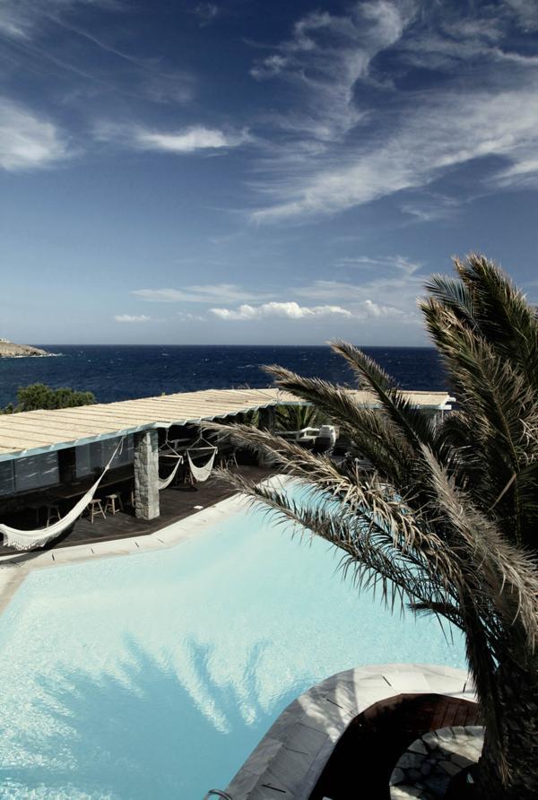 San Giorgio Hotel - Mykonos, Grèce