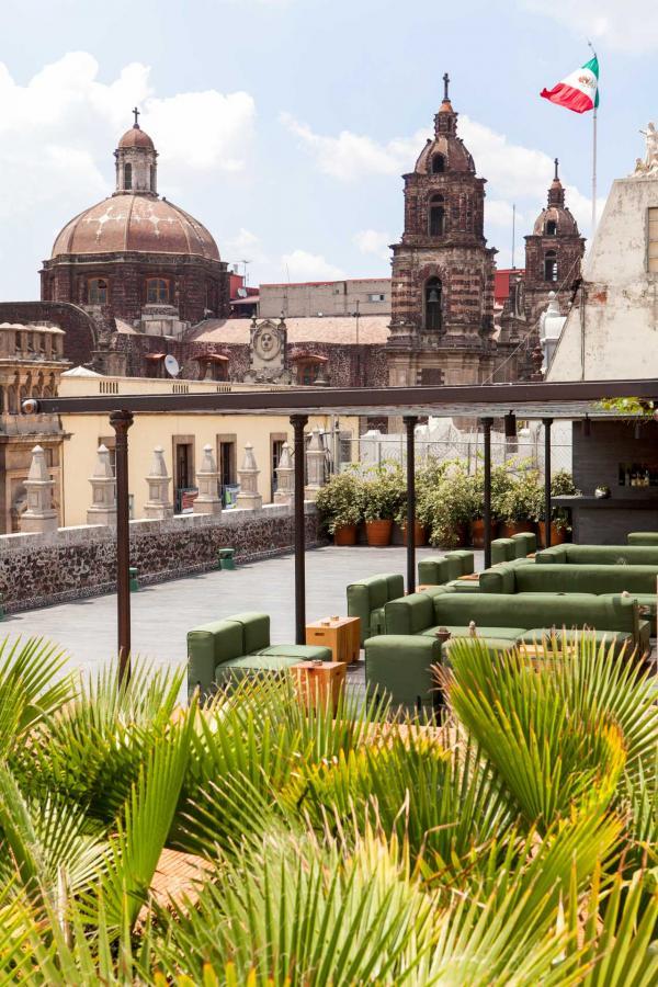 Downtown Mexico - Mexico, Mexique