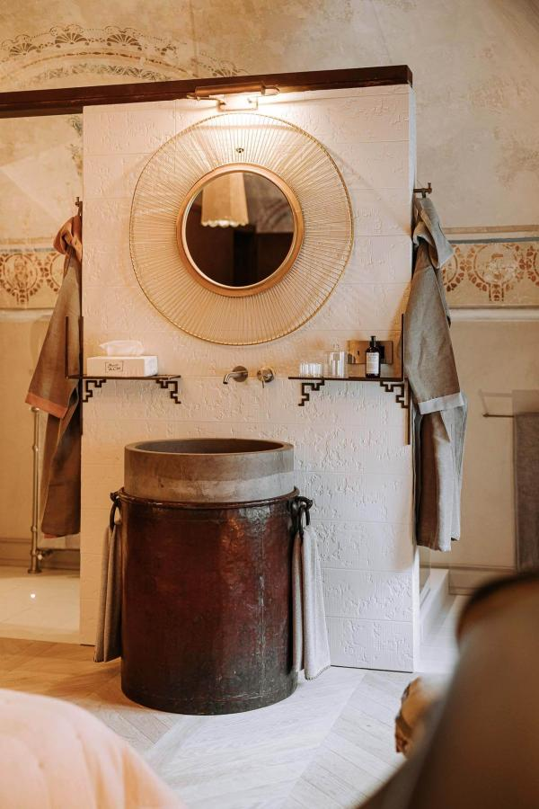 Paragon 700 Boutique Hotel & Spa - salle de bain