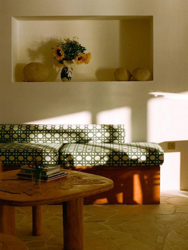 Tuba (Marseille) – Chambre © Juliette Abitbol - Edouard Sanville